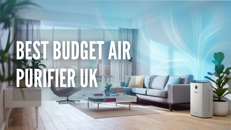 Best-budget-air-purifier-UK