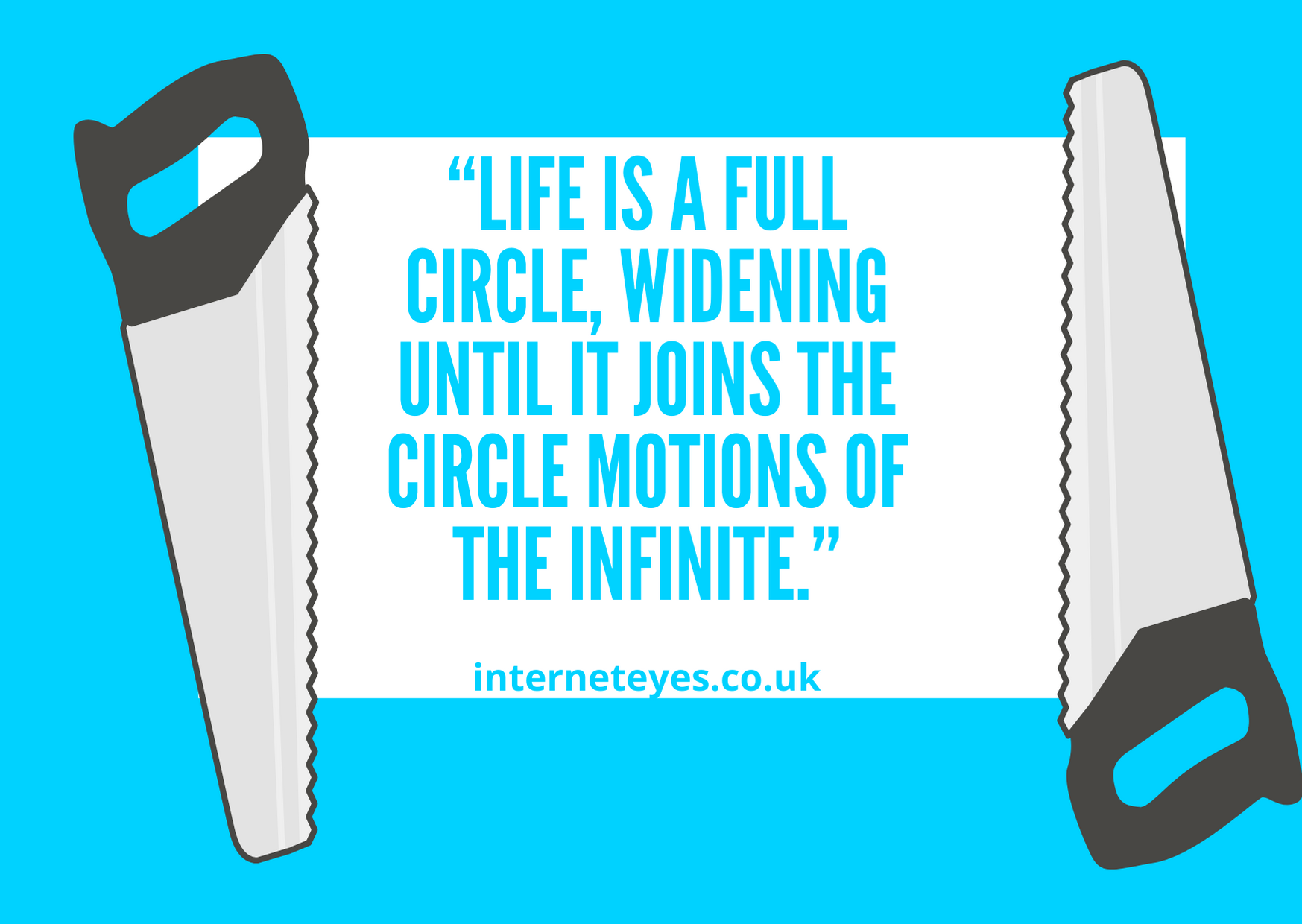 Circular saw quote image