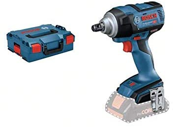 Bosch Professional Cordless Impact Wrench