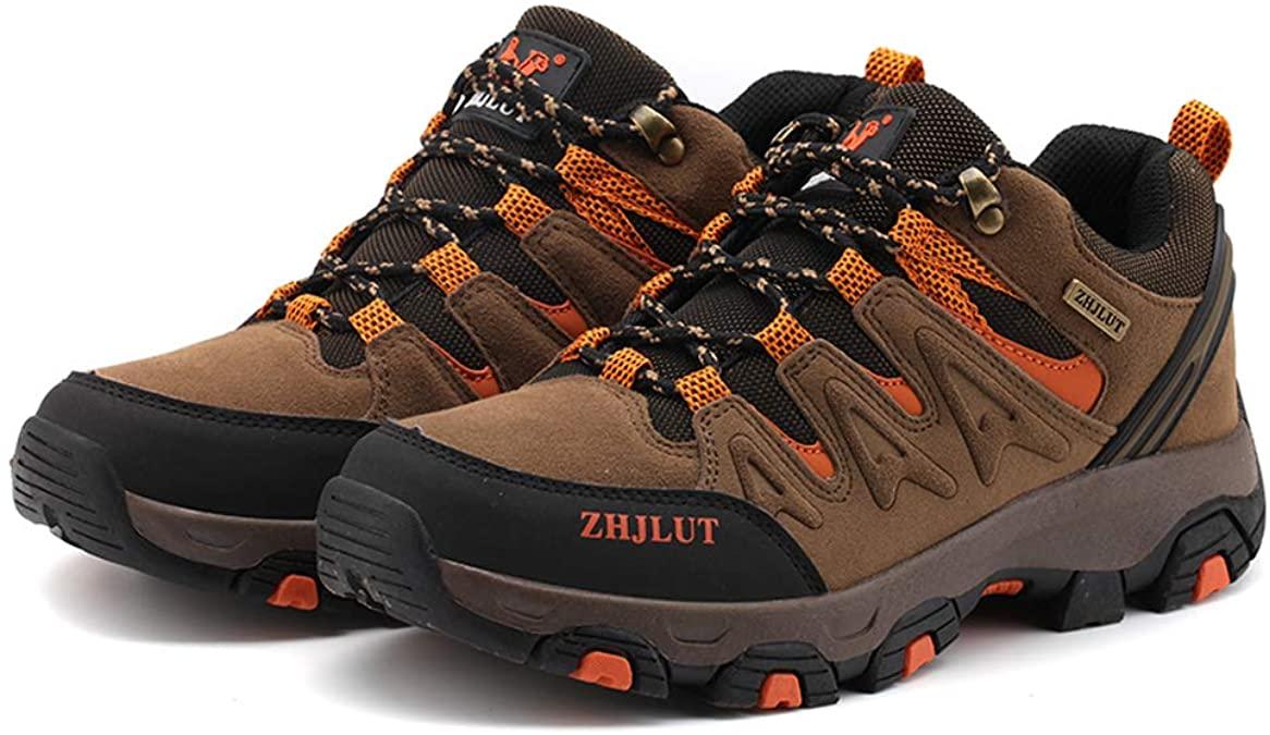 Boteman Walking Shoes Women's WaterProof Trekking Shoes