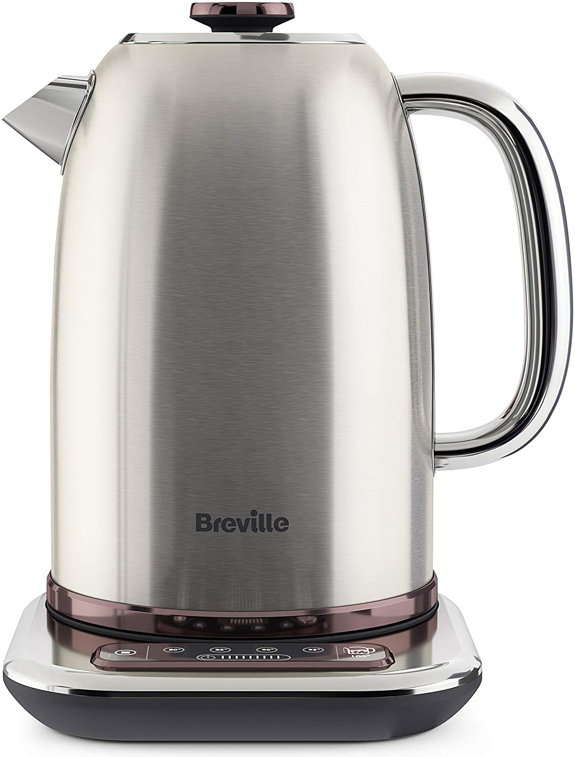Breville Temperature Select Electric Kettle