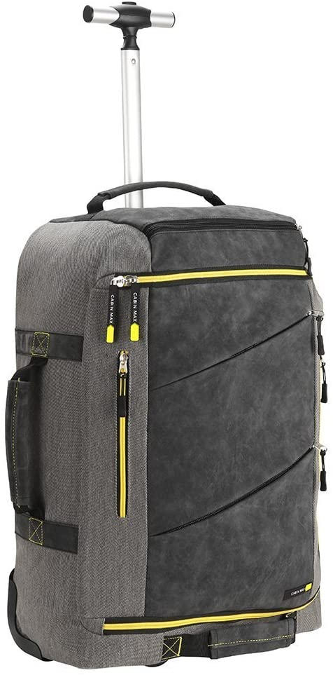 Cabin Max Rucksack with Wheels