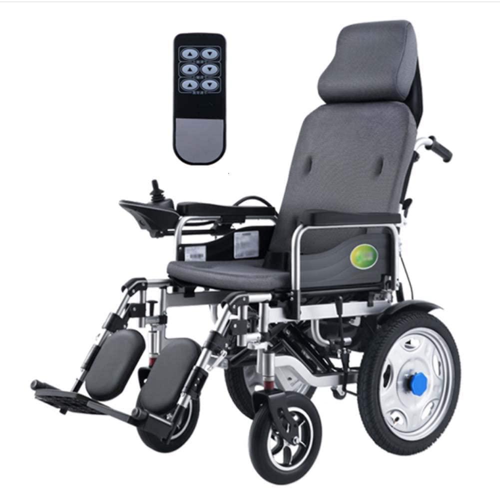 DGPOAD Electric Wheelchair