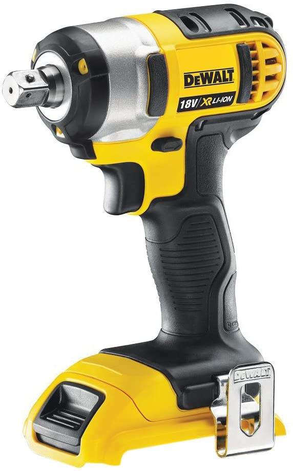 DeWalt Compact Cordless Impact Wrench