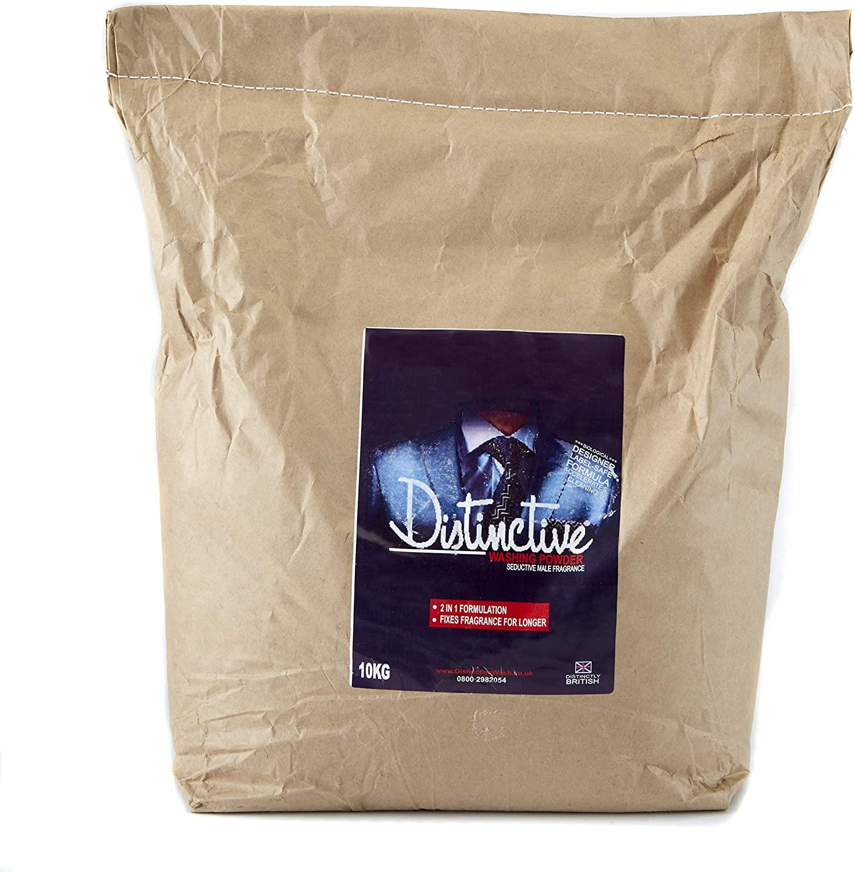 Distinctive Biological Masculine Fragranced Detergent