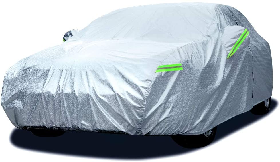 Dripex Weatherproof Car Cover