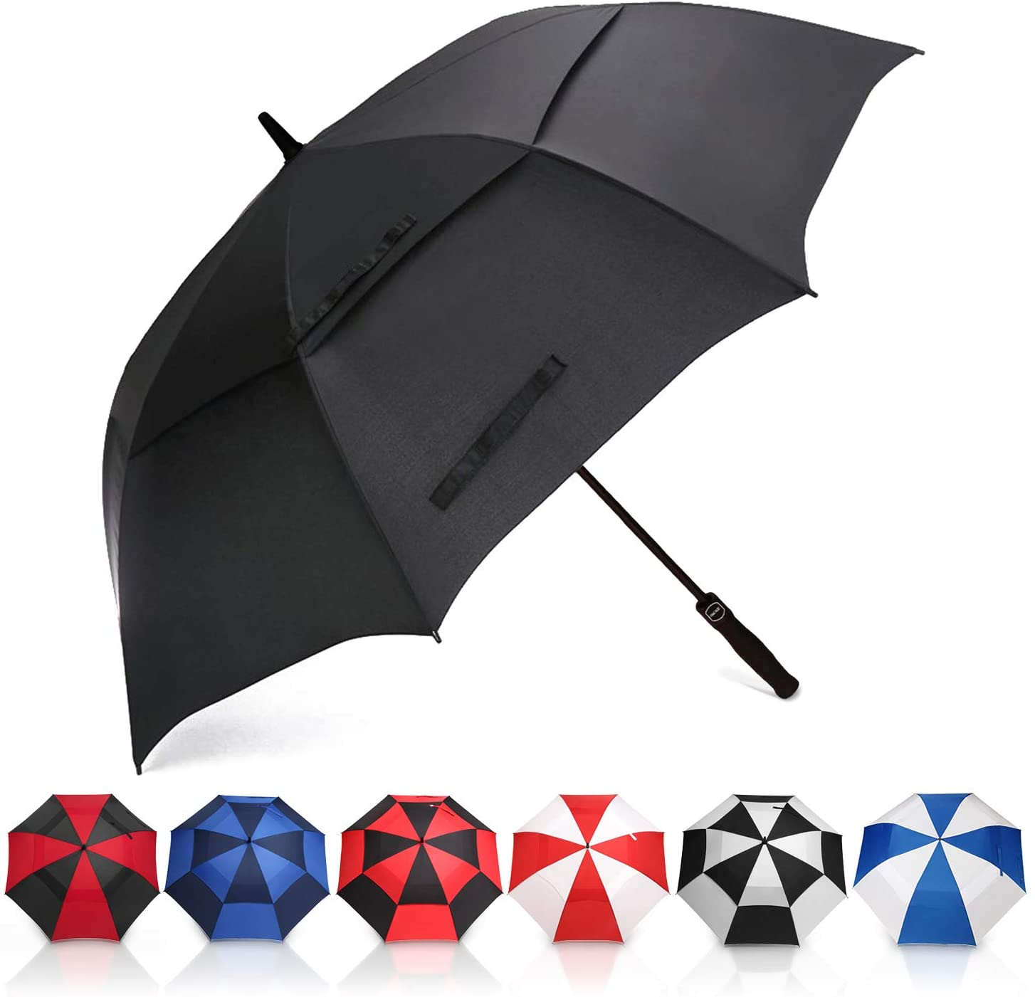 Econo by Amazon Golf Umbrella