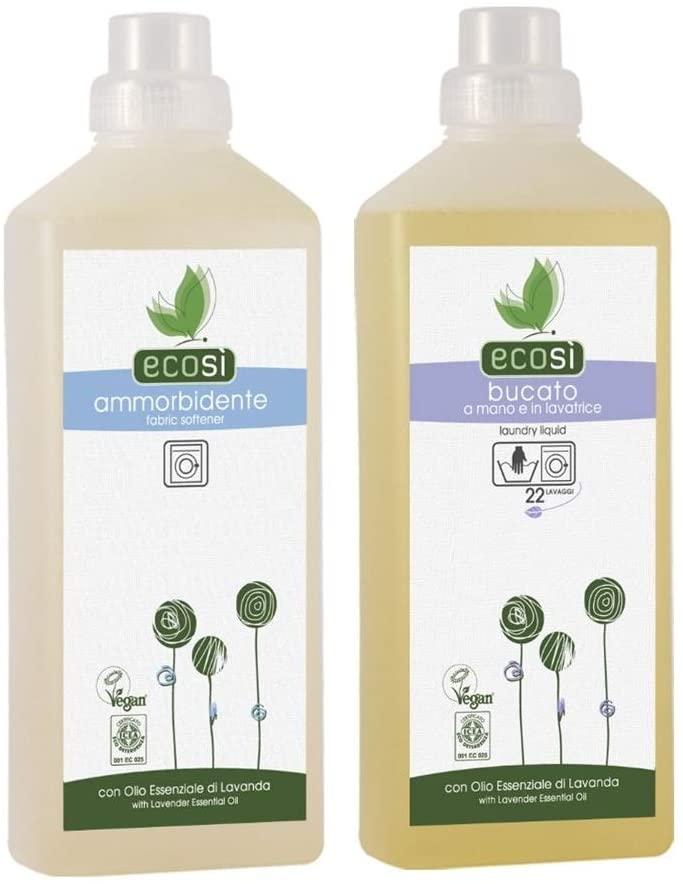 Ecosi Laundry Liquid Detergent