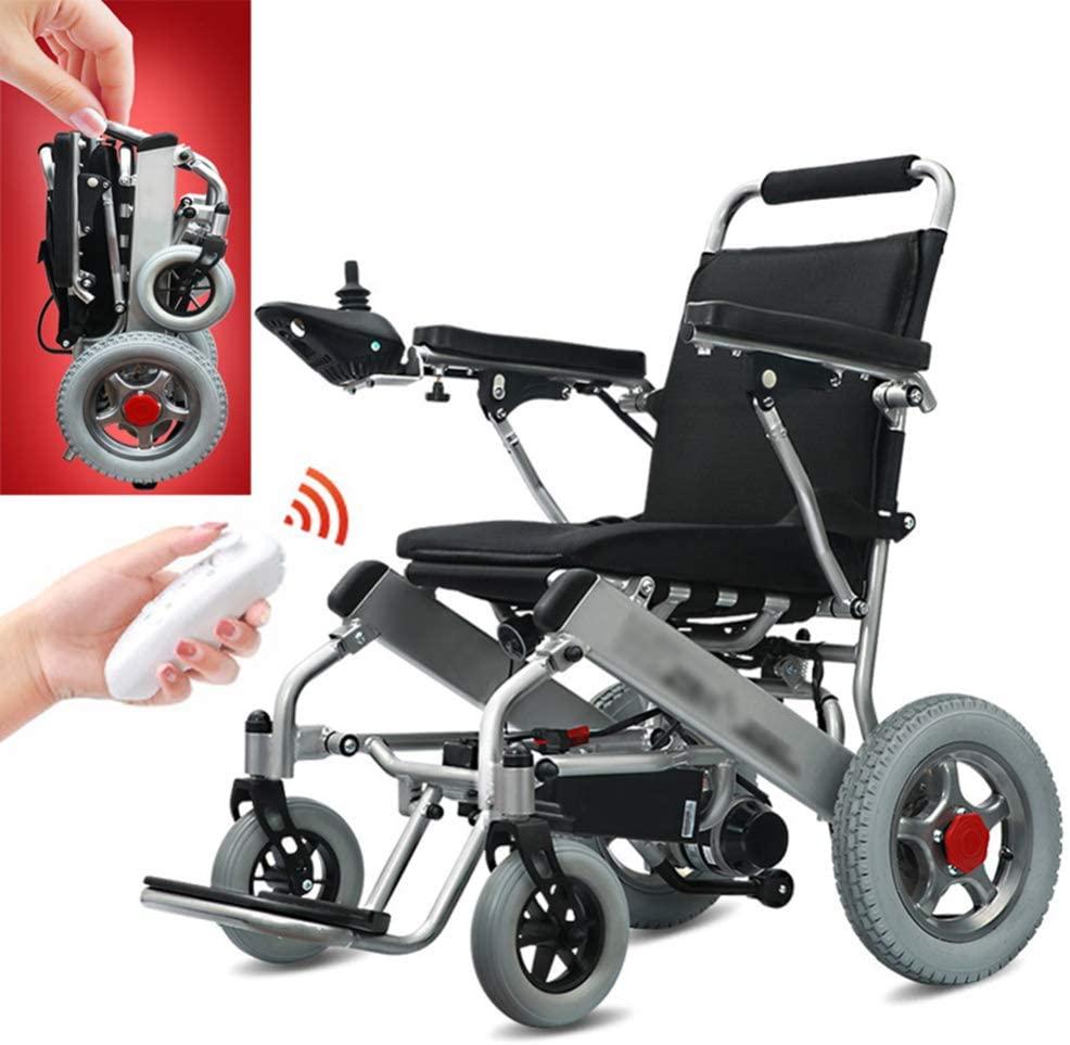 Elderly Electric Wheelchair