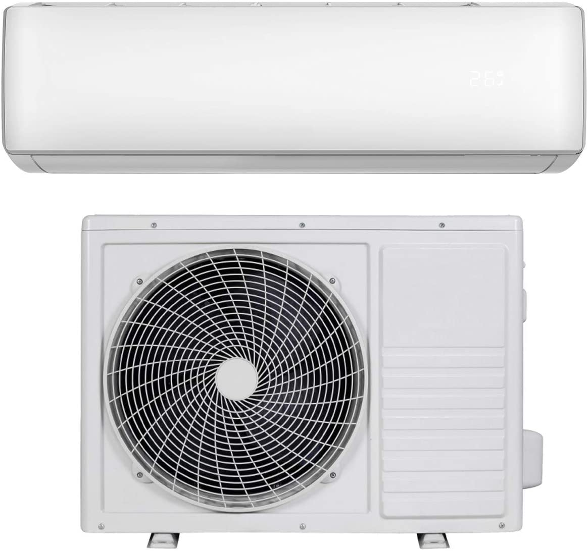 Electriq Smart wifi Wall Split Air Conditioners