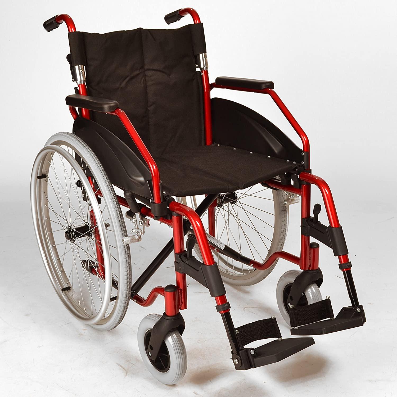 Elite Care UK Light Wheelchair