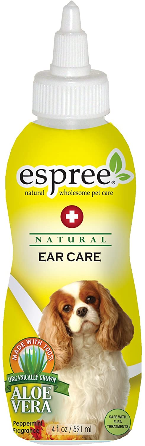Espree ear care cleaner for dogs