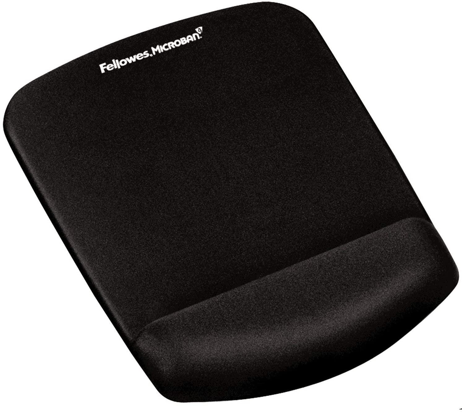 Fellowes PlushTouch Mouse Mat