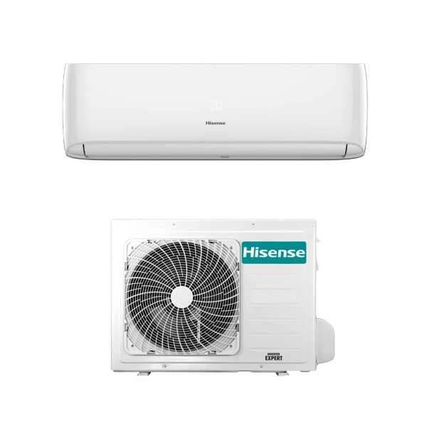 Hisense Full Inverter Split Air Conditioner