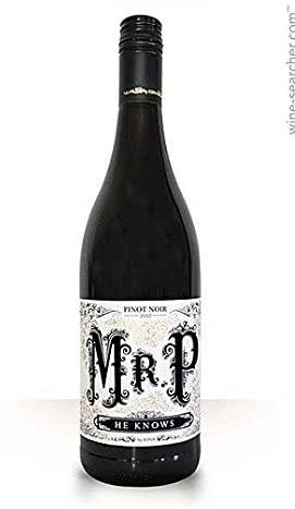 Iona, Mr P Pinot, Noir 75cl