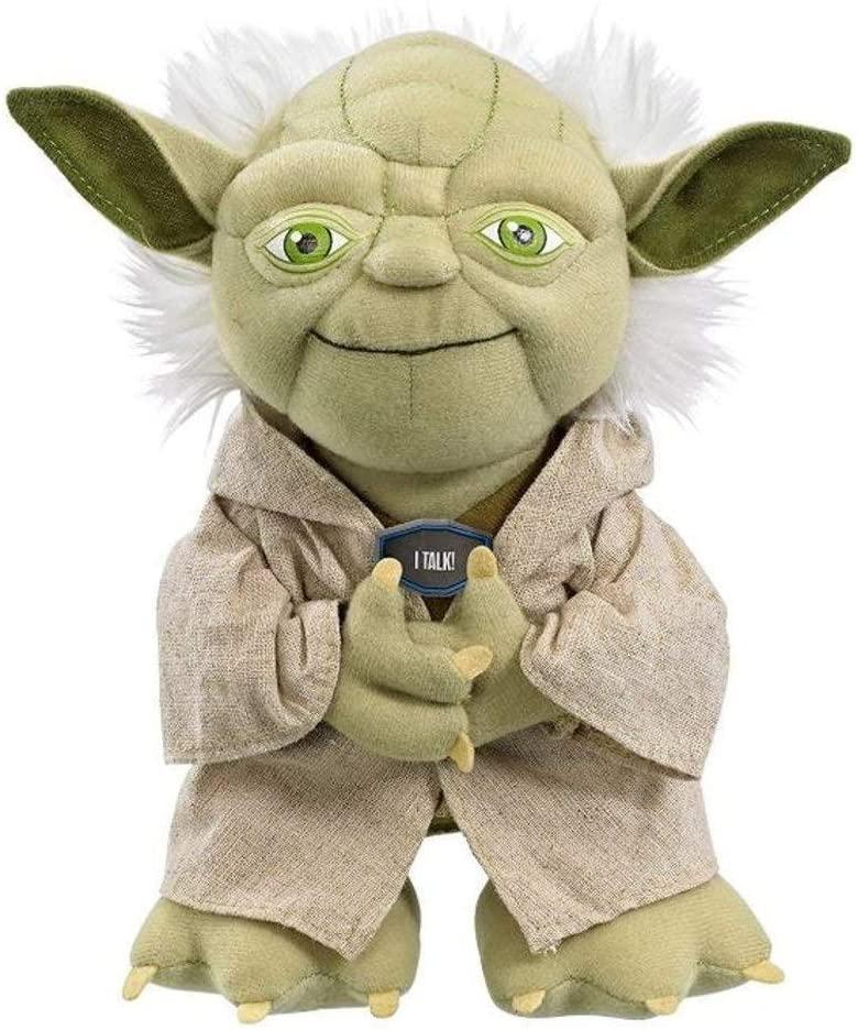 Jazwares Star Wars Medium Plush with Sound