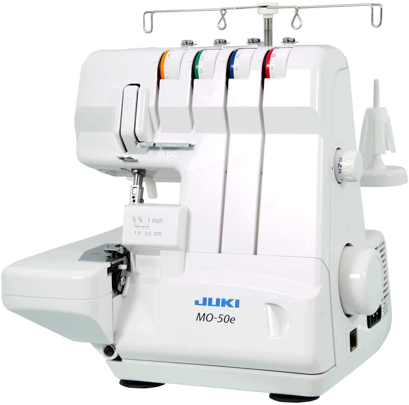 Juki MO/50E Overlockmaschine