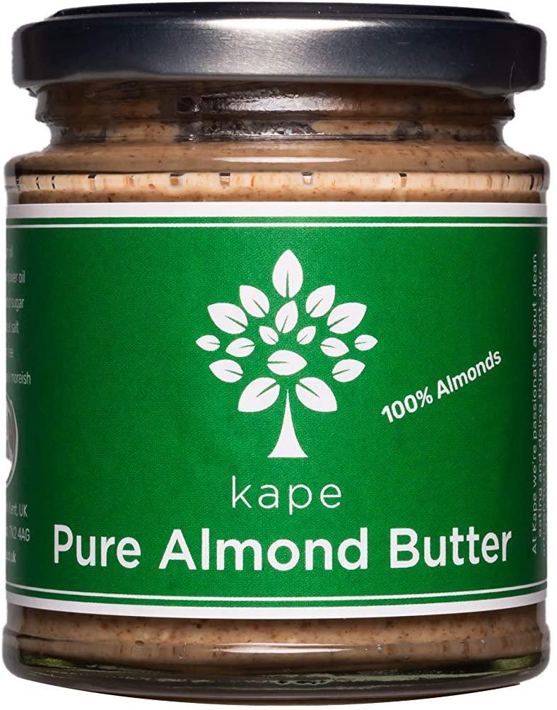 Kape Almond Butter