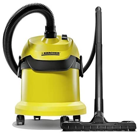 Kärcher WD2 Wet and Dry Vacuum Cleaner