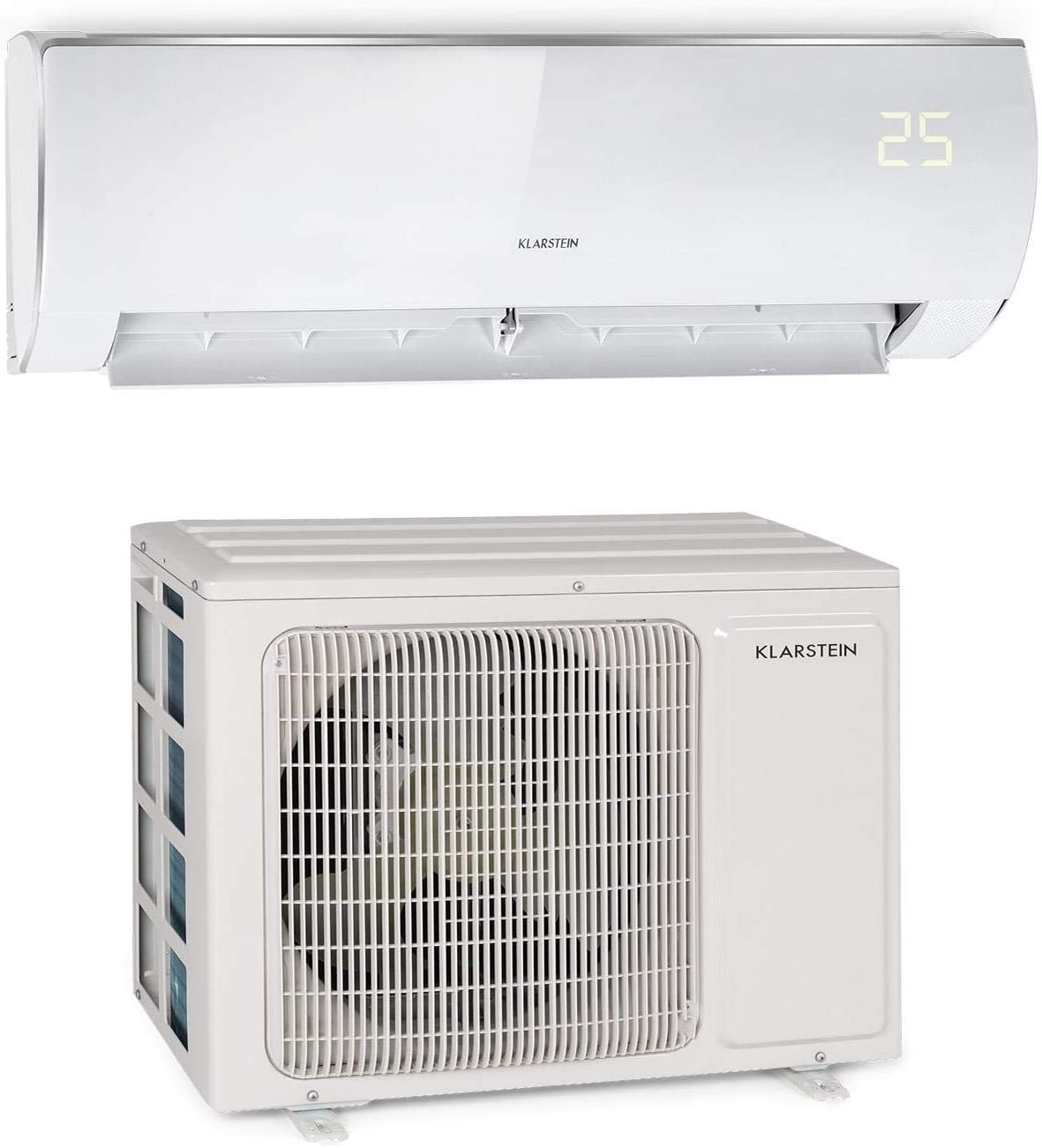 Klarstein Windwaker Eco-Split Air Conditioning