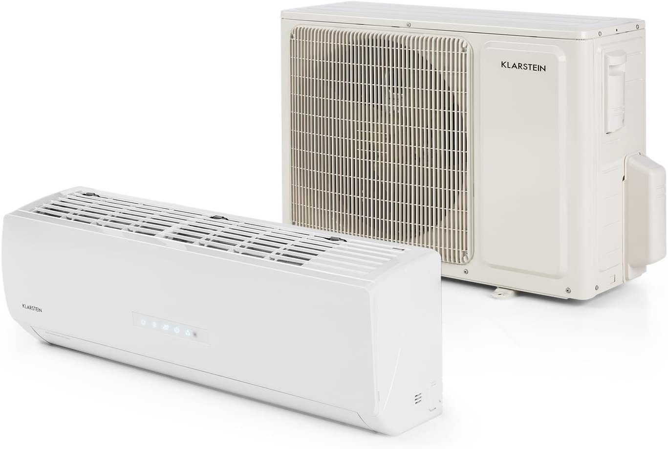 Klarstein Windwaker Supreme Split Air Conditioner