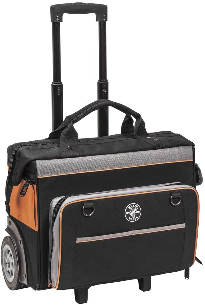 Klein Tools 55452RTB Tradesman Pro Rolling Bag