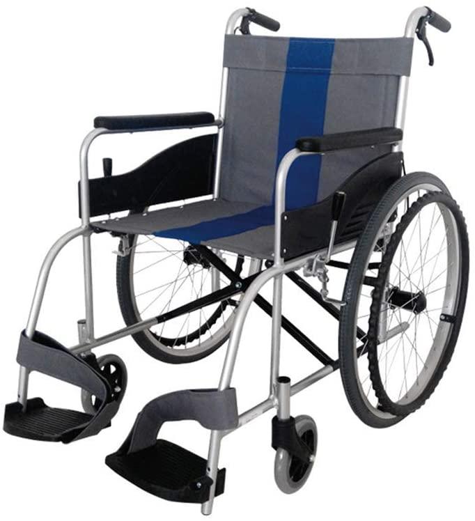L-Y Ultra-lightweight medical wheelchair