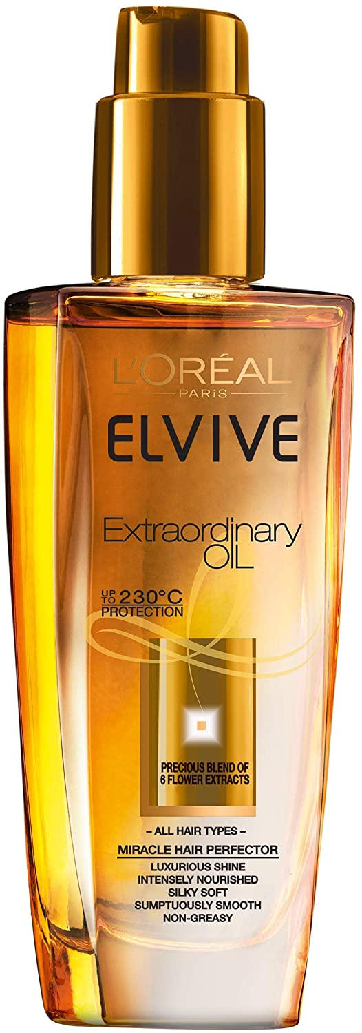 L'Oreal Hair Dry to Very Dry Hair