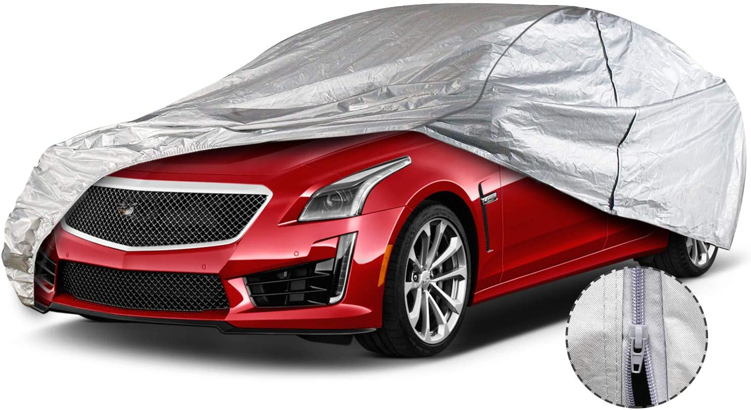 Leader Accessories Outdoor Car Cover