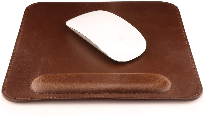 Londo Leather Mousepad