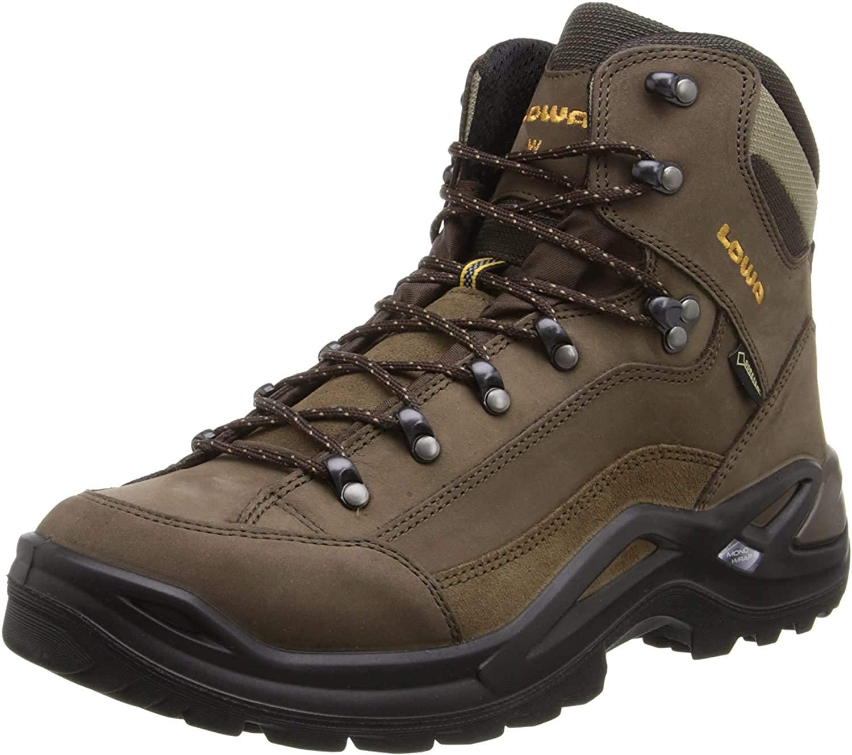 Lowa Men's Renegade GTX M Hiking Boots