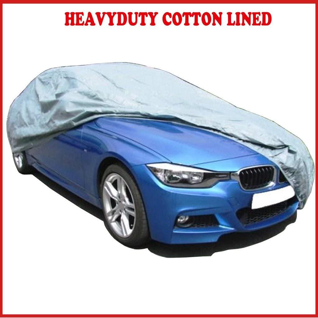 MGF MGTF Heavyduty Fully Waterproof Car Cover