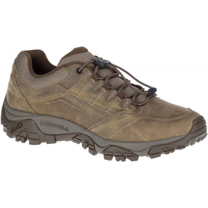 Merrell Men's Moab Adventure Lace Walking Shoes
