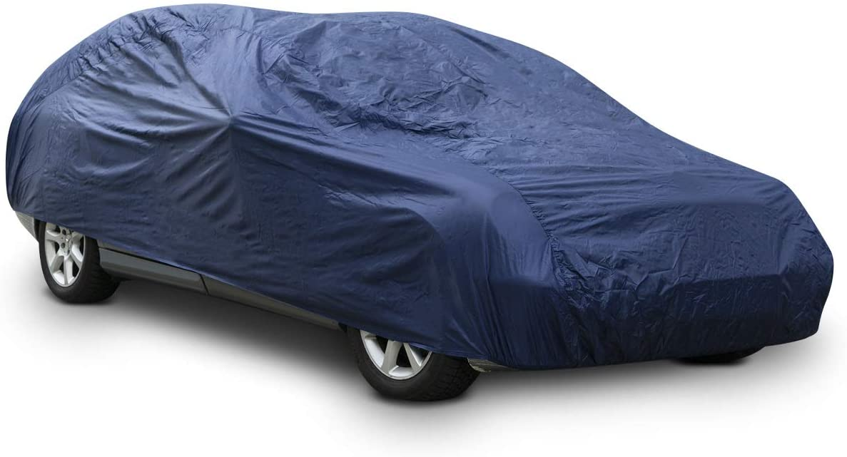 Navaris Full Exterior Car Cover