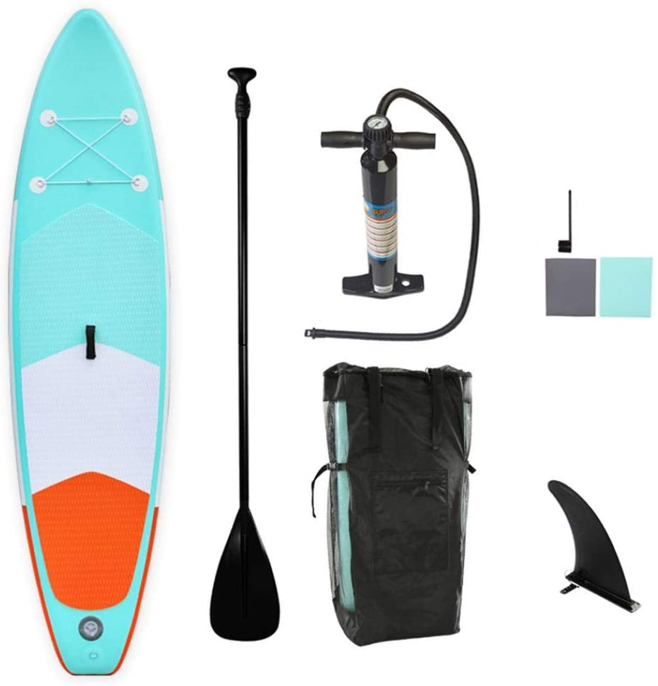 Outer Treasure 10ft inflatable SUP