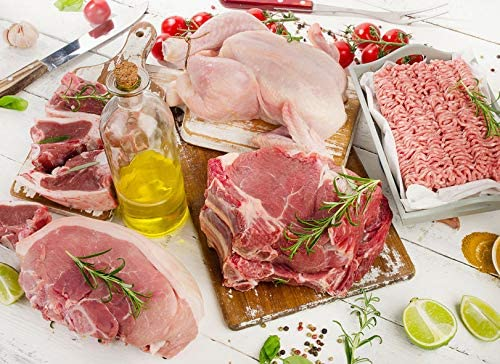 PJ Quality Meats Winter Pack