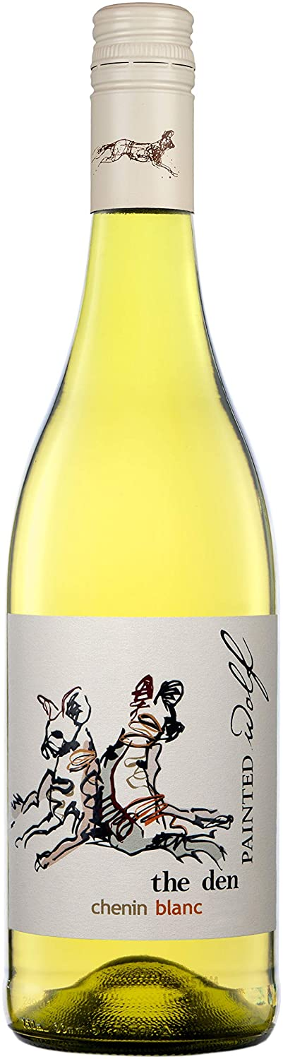 Painted Wolf Chenin Blanc The Den Series