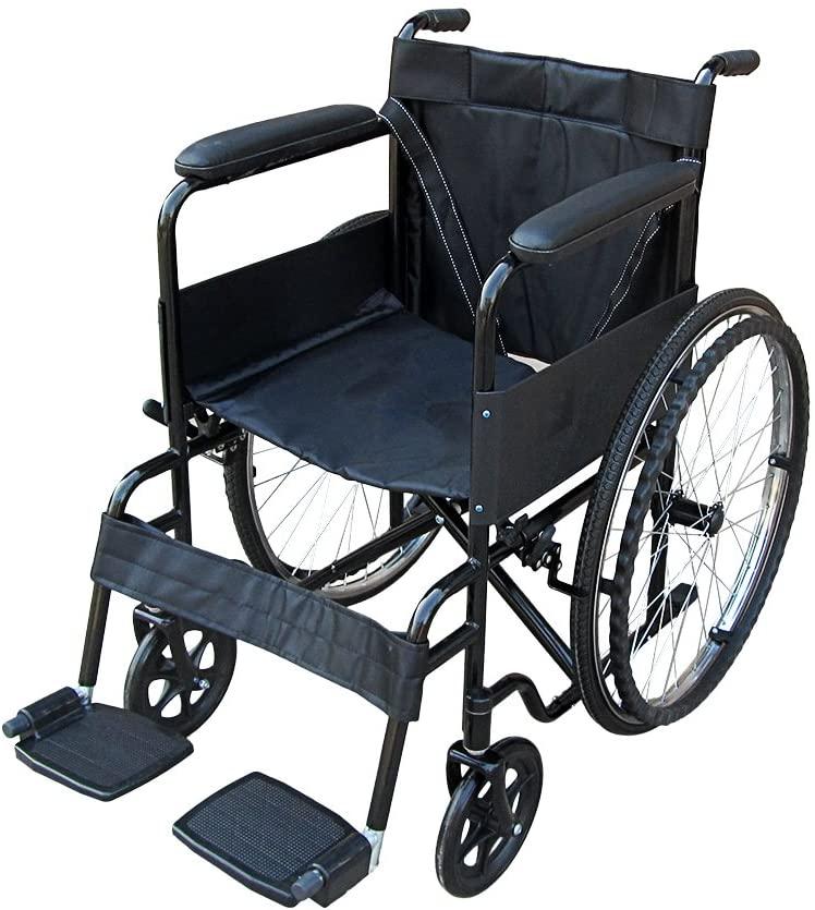 Paldin Lightweight wheelchair