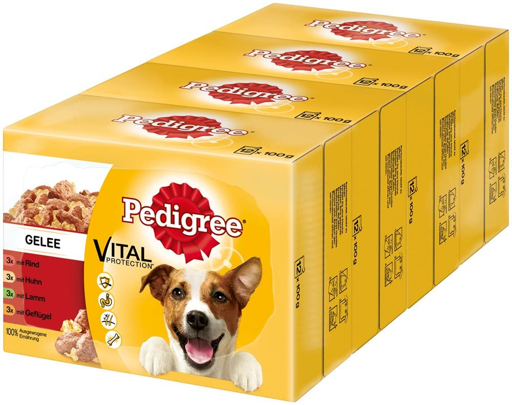 Pedigree Vital Protection Dog Food