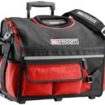 ProBagFacom BS. R20P9 Series Tool Bag with Wheel