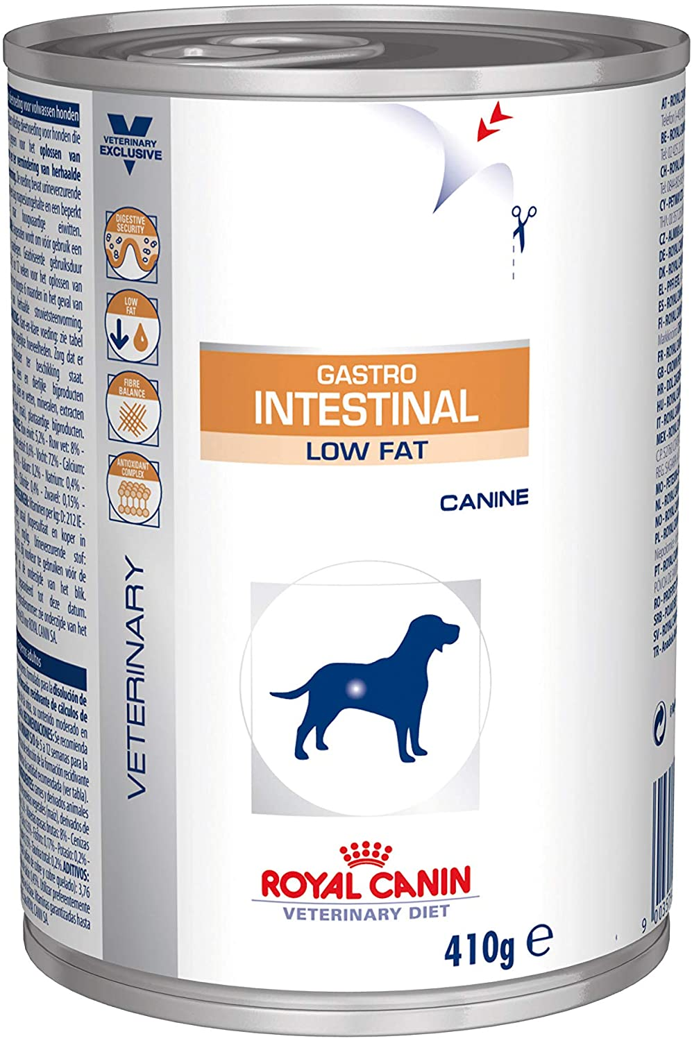 Royal Canin Gastrointestinal Low Fat Dog Food