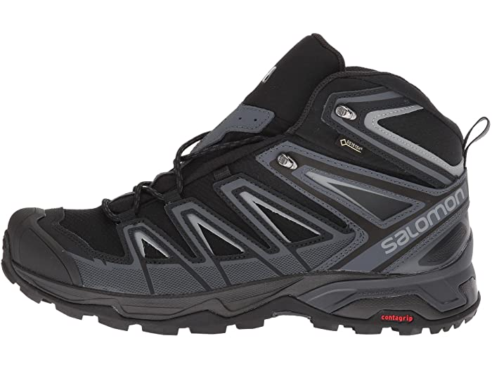 SALOMON Men's X Ultra 3 Wide Mid GTX Hiking