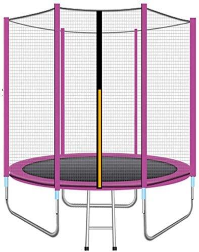 SLRMKK Trampoline Set