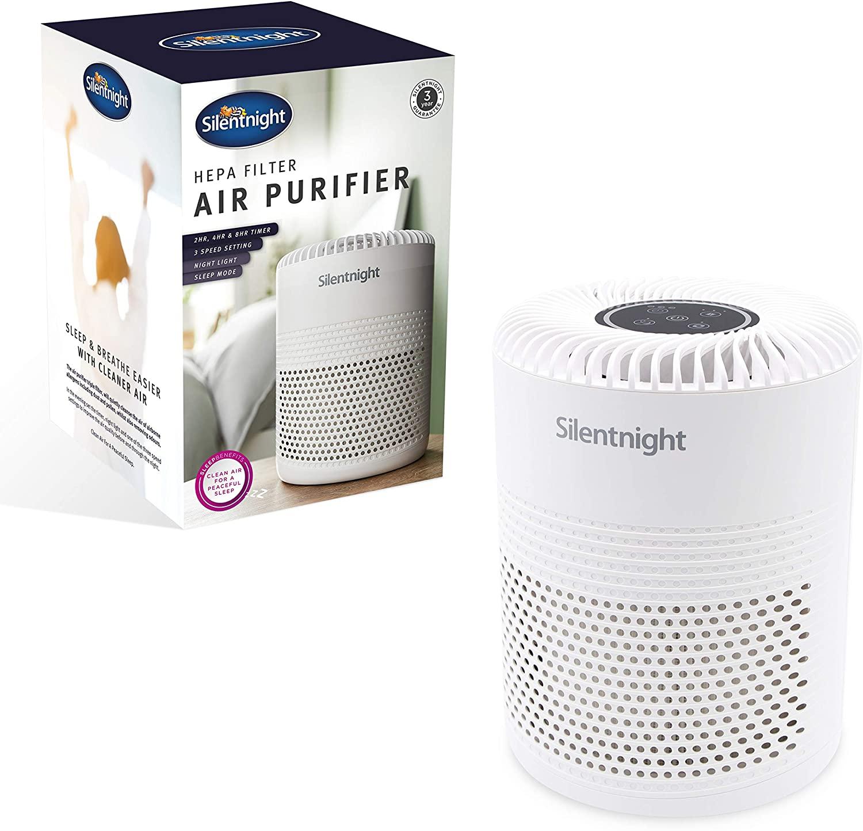 Silentnight 42269 Air Purifier