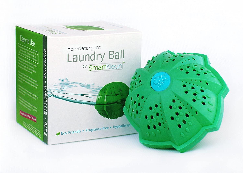 SmartKlean Eco-Friendly Detergent