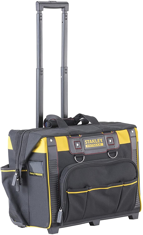Stanley FMSTI-80148 Fat Max Rolling Bag