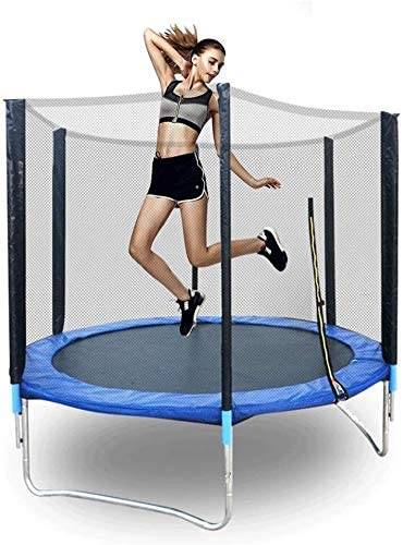 Suge Trampoline with Guard Net