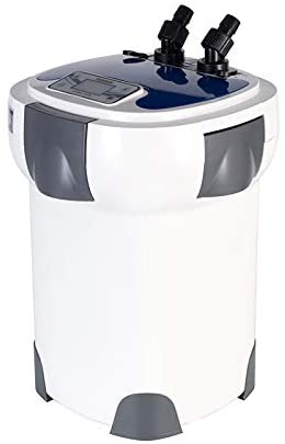 SunSun Aquarium External Canister Filter with 9W UV Sterilizer