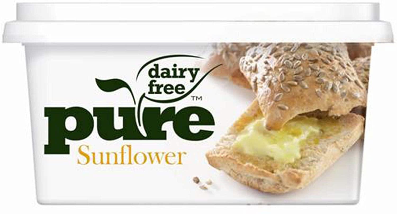 Sunflower Vegan Butter
