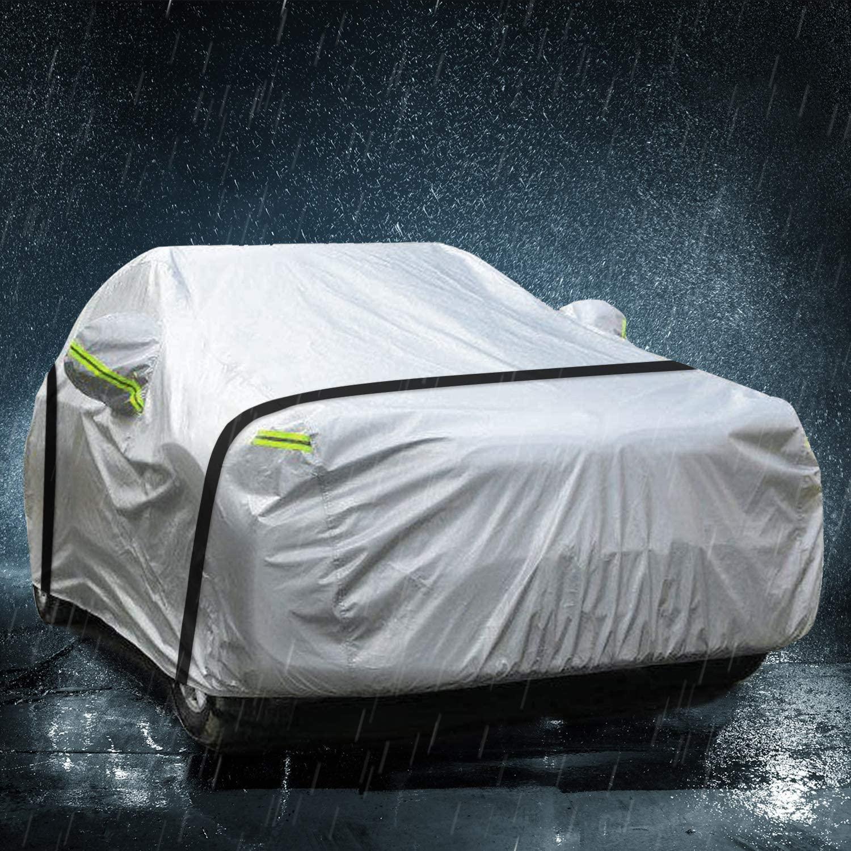 TOPOWN Car Cover Waterproof